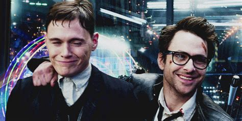 charlie day pacific rim 2 charlie day and burn gorman in pacific rim