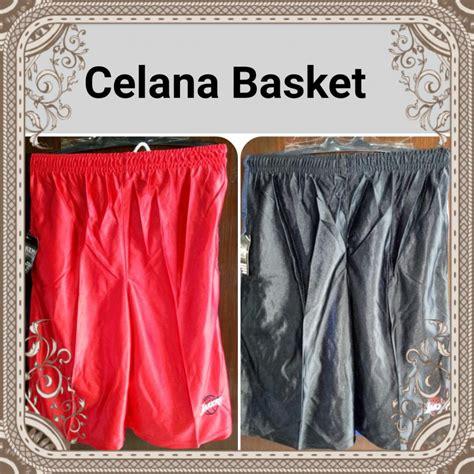 Baru Celana Basket Selutut Keren grosir celana basket dewasa murah bandung 20ribuan
