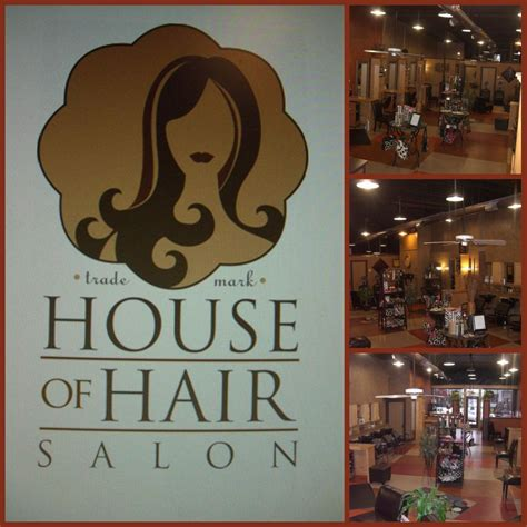 House Of Hair by House Of Hair Salon Home