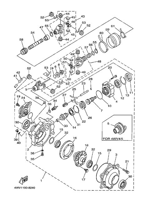 2000 yamaha grizzly 600 wiring diagram 38 wiring diagram