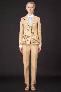 What women s pant suits are in style for spring 2017 wardrobelooks