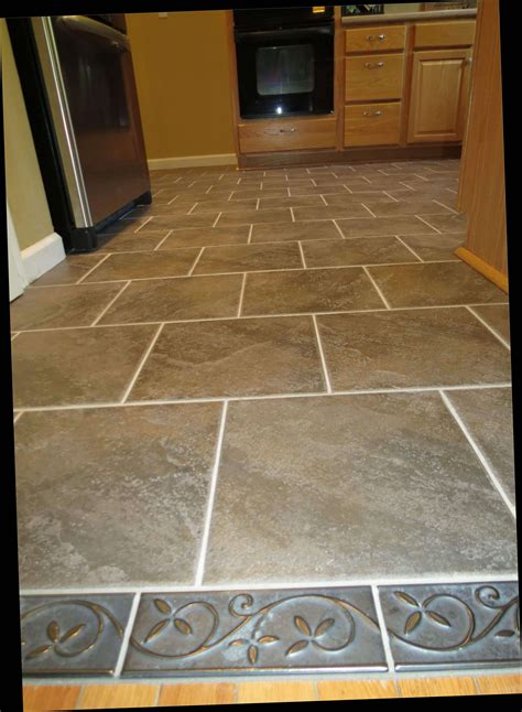 Ceramic Tile Floor Designs Kitchen Floor Tiles Ceramic