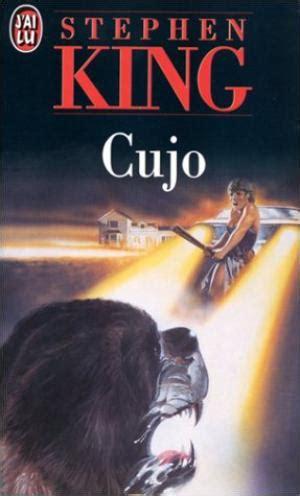 Stephen King Cujo 1 cujo by stephen king abebooks