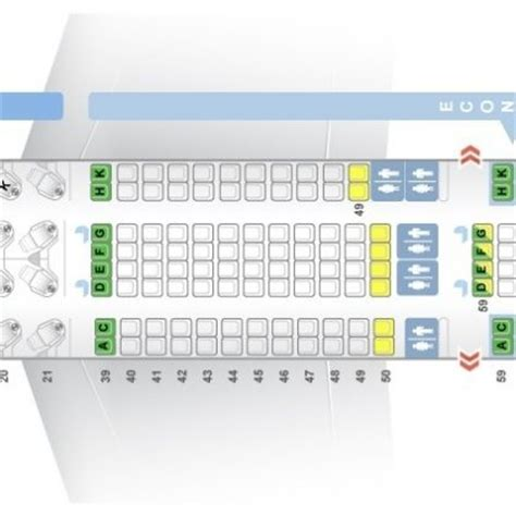 a330 seat map cathay pacific seat map boeing 777 300 air best seats in plane