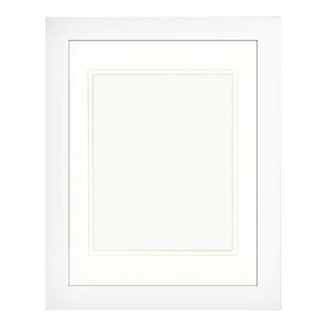 10 x 7 matted frame ptm images 1 opening 8 in x 10 in matted white portrait