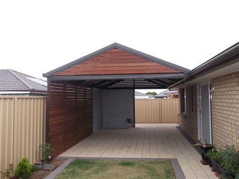 Stratco Sheds Adelaide by All Type Roofing Gutters Verandahs Pty Ltd In Blackwood