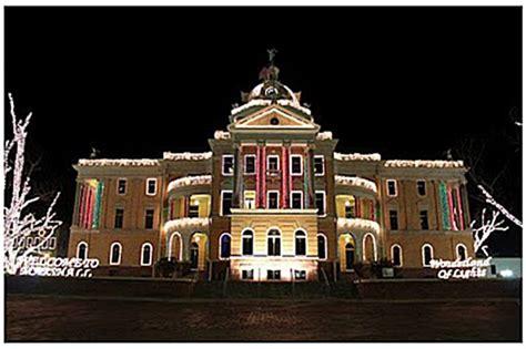 marshall tx christmas lights display travels marshall lights up wacotrib waco today