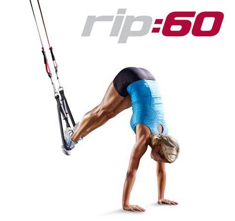 rip 60 suspension trainer fitness equipment fitnessworld