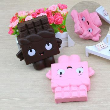 Soft And Slowrise Squishy Jumbo Connie 13cm squishy jumbo chocolate boy soft rise scented mobile phone accessories sale