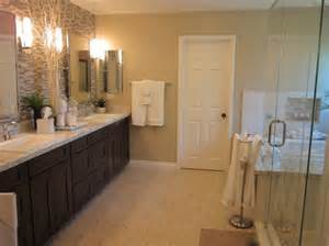 Nice Bathrooms by Homegoods Neutral But Nice Master Bath