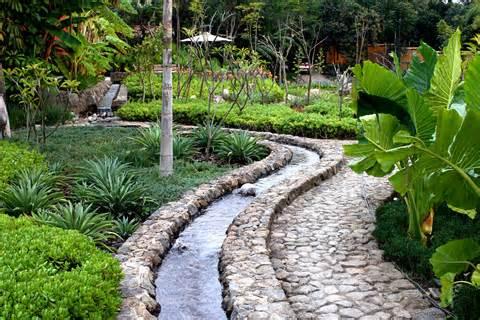 Gardening Channels Asla 2012 Professional Awards Malinalco Residence