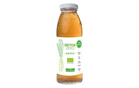 Zero Detox by 1 Detox Zero Detox Opinie Cena Zamienniki