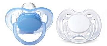 Philips Avent Soother Free Flow Scf178 23 0 6 Peralatan Bayi bongbongidea avent pacifier free flow 0 6m