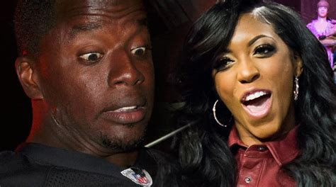 porsha williams and kordell stewart kordell stewart tried to get porsha to sign a