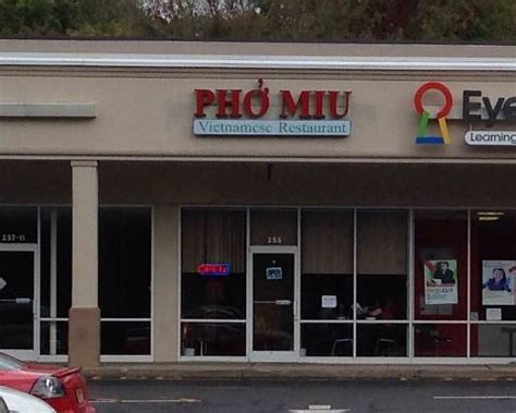 dog house washington township pho miu washington township is now open