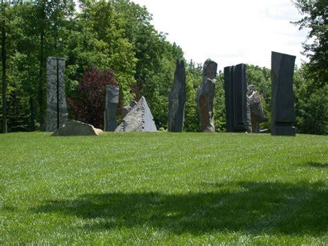 Hamilton Sculpture Garden by Pyramid Hill Sculpture Park Hamilton Oh 45013 Photos