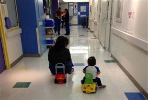 the pcm commitment children s hospital
