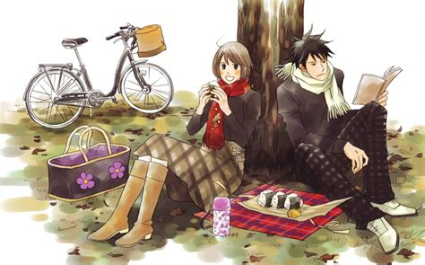 nodame cantabile stories in nodame cantabile