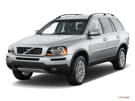 volvo xc prices reviews  pictures  news world report