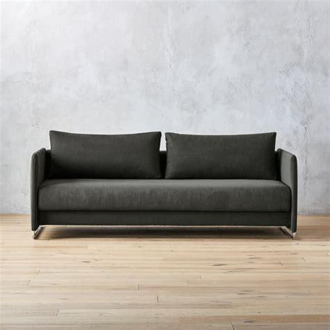 Sleeper Sofa Modern Design by Modern Sleeper Sofas Sofa Beds Cb2