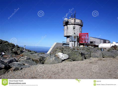 Mediterranean House Plans With Photos mount washington weather station royalty free stock photos