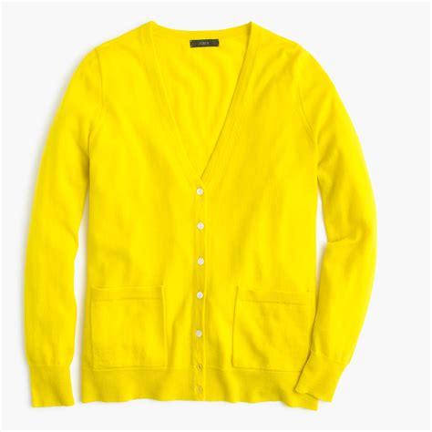 Yellow Sweater lemon yellow sweater sweater jacket