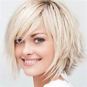 modele de coiffure coupe au carre plongeant