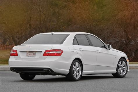 Mercedes E350 Horsepower by 2013 Mercedes E Class Reviews And Rating Motor Trend