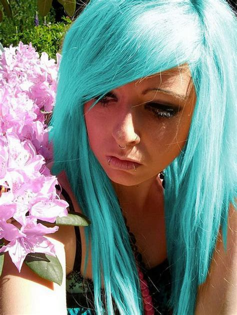 hair colors for teens teenagers with coloer hair mainly playing with color