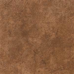 home depot peel and stick flooring armstrong 12 in x 12 in peel and stick brown vinyl