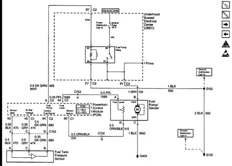 wiring diagram 2004 gmc wiring diagram 1998 gmc wiring diagram 1997 gmc i a 99 gmc 2500 with 6 0 engine 4x4 the fuel went out about a month ago