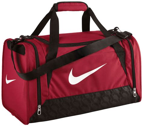Travel Bag Multy Nike Classic Black Pink Dfcx Wp6v brasilia 6 sport travel bag manufactured by nike