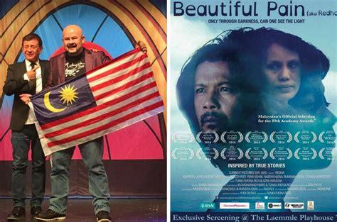 rangkuman film jendral sudirman 2016 rangkuman 2016 artis malaysia terbaik di pentas dunia
