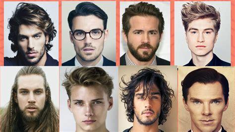 cortes de pelo para diferentes tipo de cara modelos de cortes de pelo para hombres de acuerdo a 7