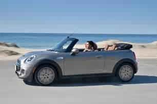 Mini Cooper Convertible S 2016 Mini Cooper S Convertible Drive Automobile