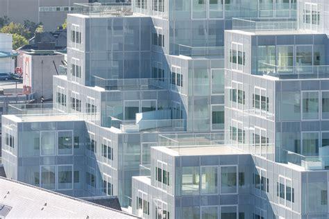 timmerhuis architect magazine office  metropolitan
