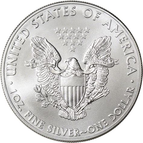 1 Oz Silver American Eagle Box 500 Coins - 2015 american silver eagle 1 oz 1 bu sealed 500