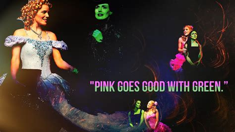 what goes well with pink pink goes good with green by thropp on deviantart