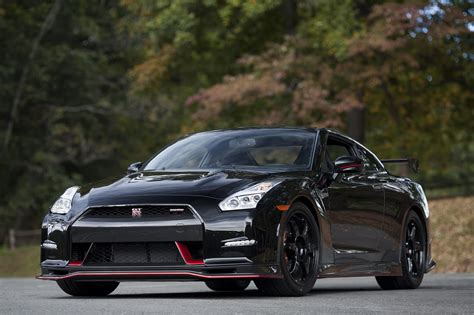 nissan nismo nissan gt r nismo sold out in u s for 2015 gtspirit