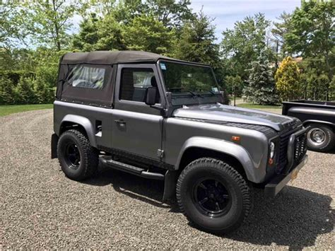 vintage range rover defender cheap used land rovers for sale defender 90 range rover