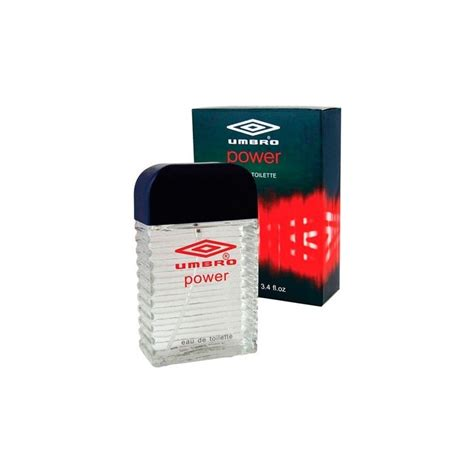 fragrance umbro power parfum