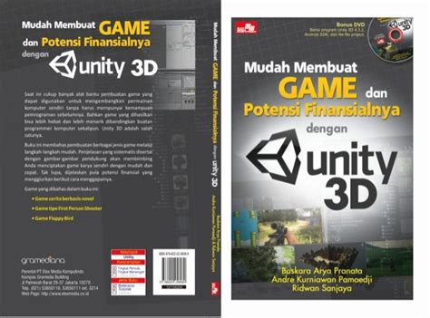 membuat game fps dengan unity mudah membuat game dan potensi finansialnya dengan unity