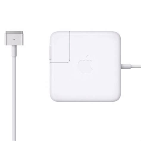 Charger Macbook Air Apple Magsafe 45w Model 1374 Original new genuine apple 45w magsafe 2 power adapter charger for macbook air a1436 ebay