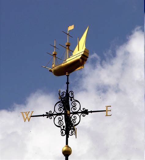 A Weather Vane What Does A Weather Vane Measure Garden Guides