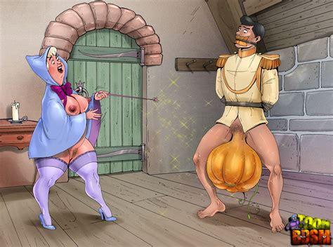 Disney Bdsm Porn Cartoons