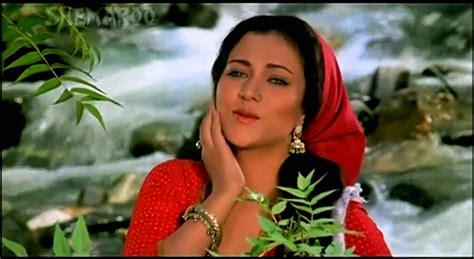 all songs of ram teri ganga maili gagga 1971