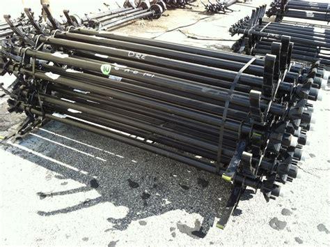 3500 3 5k idler axle trailer cargo dump utility