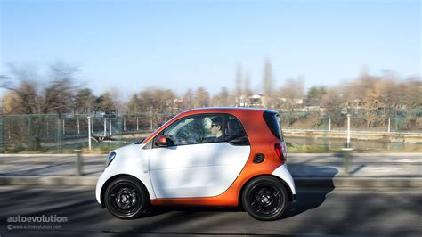 how many cylinders is a smart car 2015 smart fortwo review autoevolution
