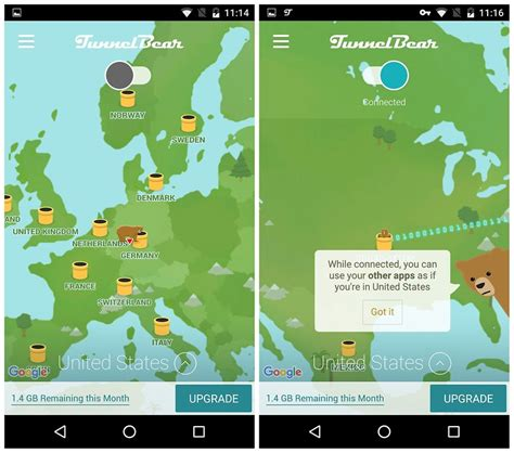 tunnelbear apk how to install incompatible apps or region restricted apps