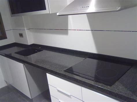 encimera granito negro encimera granito negro sudafrica marmoles vedat s l u